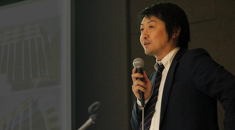 代表取締役 池田 貴裕