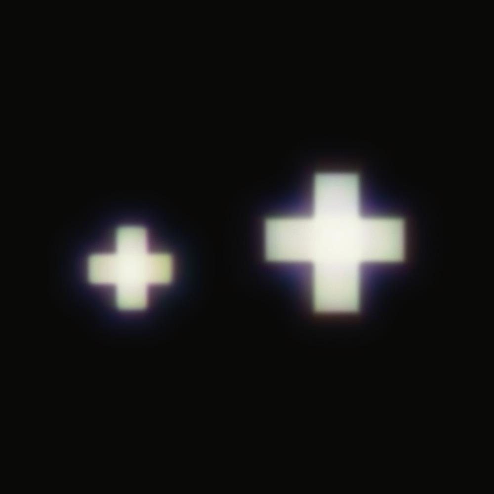 ホロライト・クロス(屋内用)